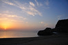 Sunrise at South Pelion (Thessaly) - Paltsi<br />  Ανατολή στην Πάλτση (Νότιο Πήλιο)
