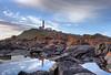 Low Head Lighthouse, Tasmania