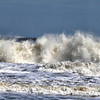 """The Surf of Hurricane Earl""<br /> Hunting Island State Park, SC"