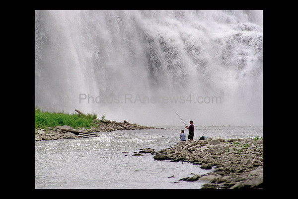 20030705 Lower Falls