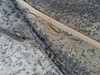 DJI PhantomQuad-copter Aerials of Lower Tapco RAP, 2/15/14