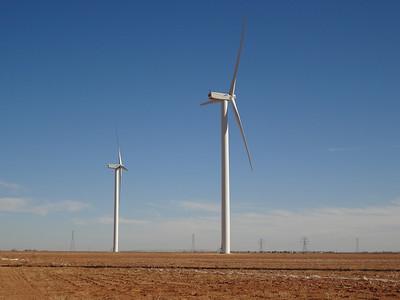 Lubbock Wind Ranch
