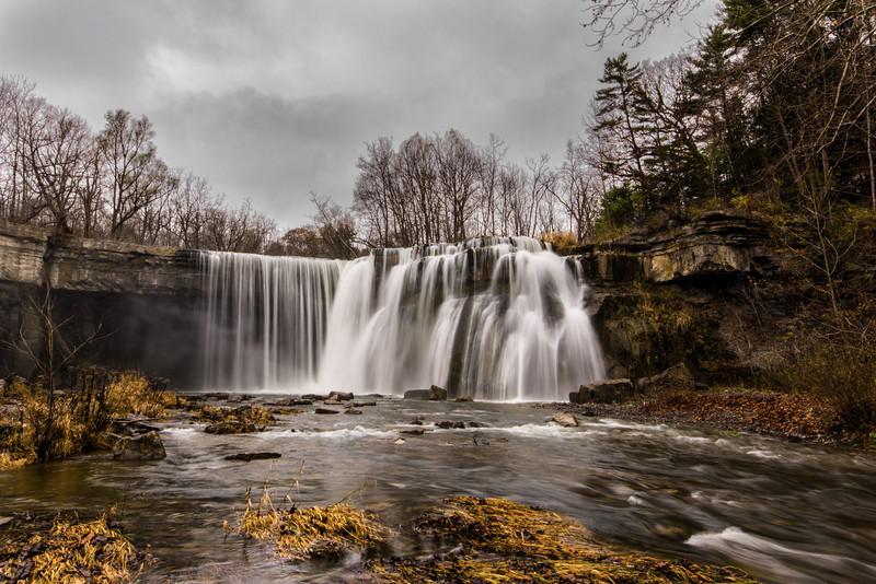 Ludlow Falls, NY