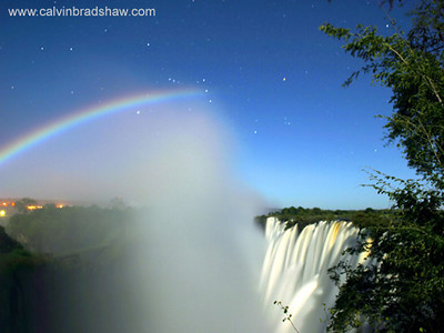 Lunar Rainbow  (Image 3)