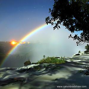 Lunar Rainbow  (Image 4)