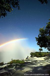 Lunar Rainbow  (Image 1)