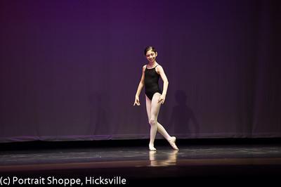 Lynch Ballet Showcase confirmations