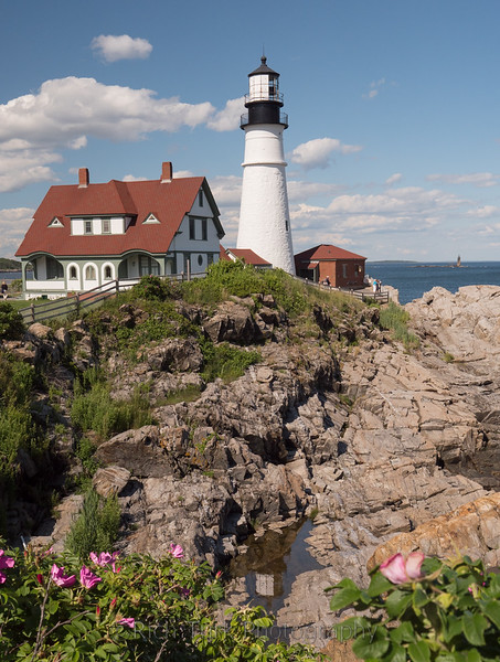 MAINE SCENIC PHOTOGRAPHY - Rich Turk Photography