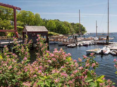 Rockport , Maine