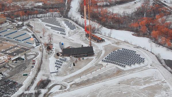 Solar Site Jan. 2011  #2