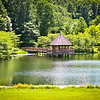 MEADOWLARK GARDENS VIRGINIA :