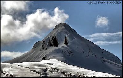 """BESSIE 1"",Three Sisters,Etolin Island,Alaska,USA."