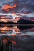Vermillion Skies V, Banff AB