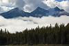 Cloudwich, Banff AB