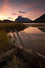 Vermillion Lakes, Banff AB