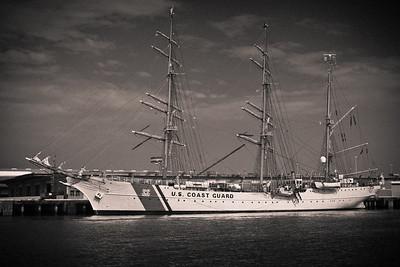 USCG Eagle