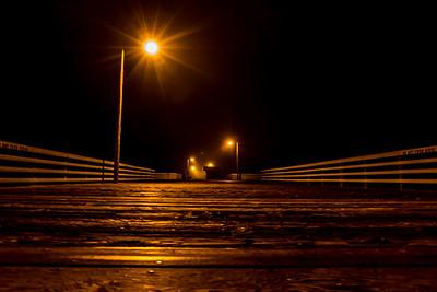 Pismo Pier