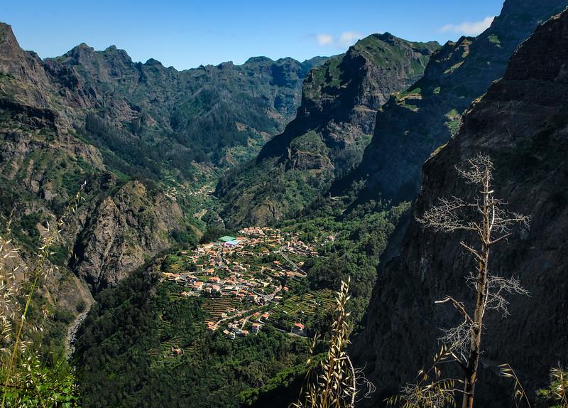 Nun's Valley