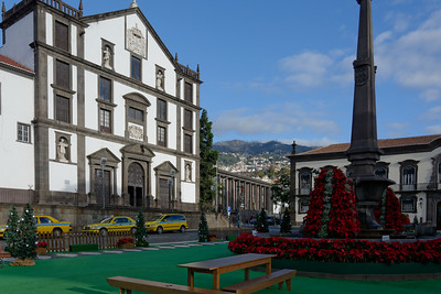 Jesuits' College of Funchal