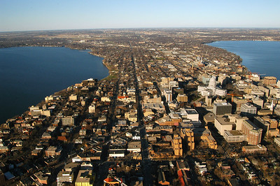 Madison Wisconsin Isthmus #2