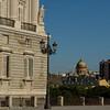 The Royal Palace, Palace Real
