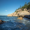 Magnetic Island. Alma Bay