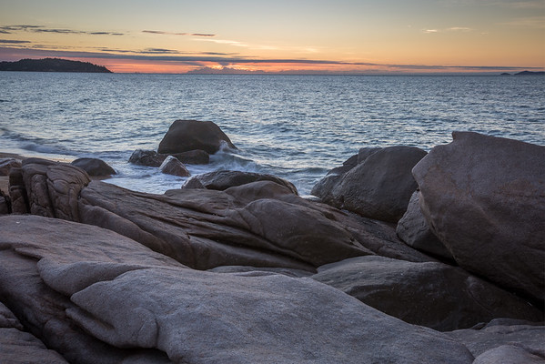 Magnetic Island - North Queensland, Australia