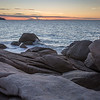 Sunrise over Rocky Bay - Magnetic Island