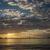 Sunset over Horseshoe Bay, Magnetic Island