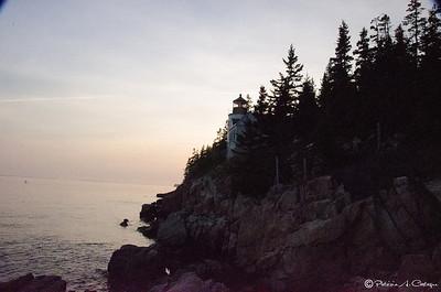 Maine 1