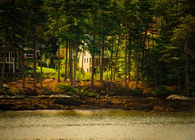 Jess and Dan's Home