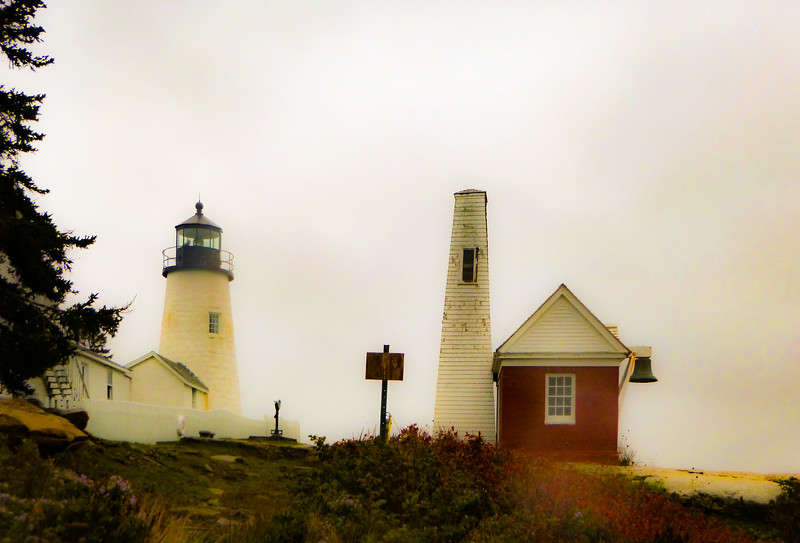 The Olde Lighthouse