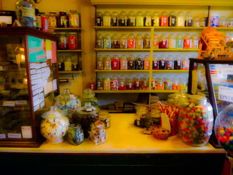 The Penny Candy Store