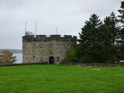Edgecombe Castle
