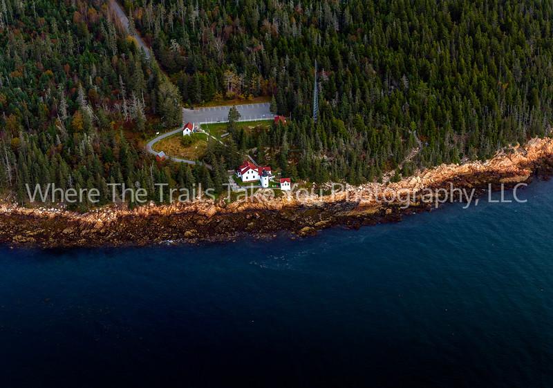 Bass Harbor Head Light House
