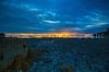 Low-Tide Sunrise