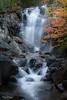 Haddock Falls