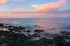 Marginal Way Sunset