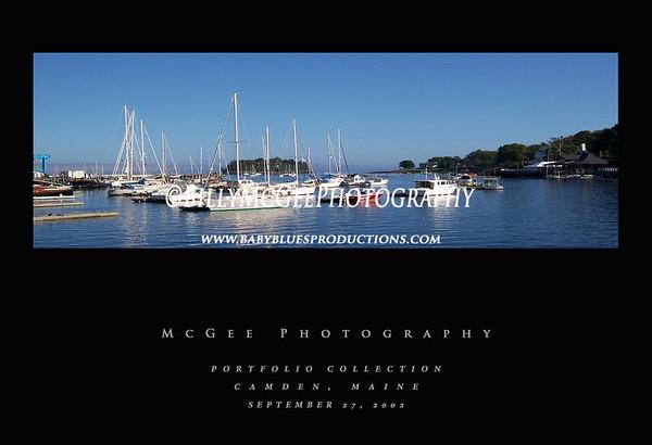Maine - Portfolio