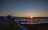 Bayside at Sunrise