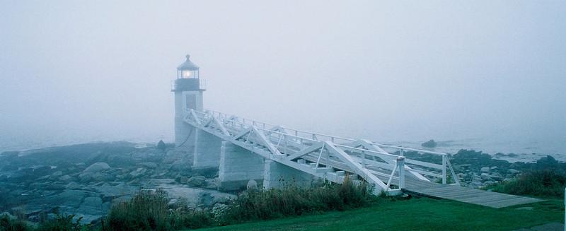 Marshall Point Light house, Maine
