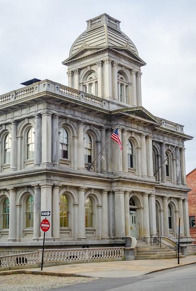 Portland Customhouse