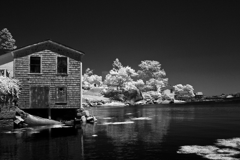 Stonington Harbor,ME