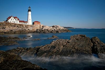 Portland Head Lighthouse 2
