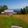Cottage 466. Located on Blue Hill Peninsula at Naskeag, Maine.