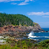 Quoddy Coast