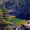 West Quoddy State Park. Lubec, Maine