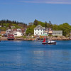 "Stonington Harbor, Maine. Located on Deer Island, the southern most part of the Blue Hill Peninsula. This harbor was picked as the number one favorite traditional harbor in the David Middleton/Bruce Morrison book ""The Photographers Guide to the Maine Coast"""