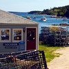 Stonington Harbor, Dockside Books & Gifts