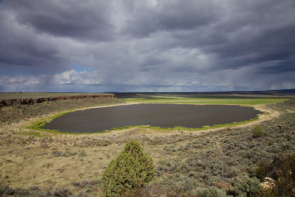 Malheur Natl. Wildlife Refuge, Oregon